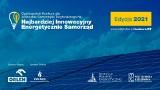 Rusza konkurs na Najbardziej Innowacyjny Energetycznie Samorząd