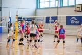 Kolejny turniej siatkarski z cyklu Enea Mini Cup na poznańskiej Chwiałce. Tym razem do rywalizacji przystąpiły 32 zespoły