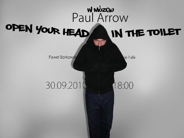 Paul Arrow