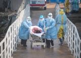 Koronawirus. Chiny: Gwałtowny wzrost zarażonych i zgonów z powodu choroby Covid-19. Władze prowincji Hubei zdymisjonowane