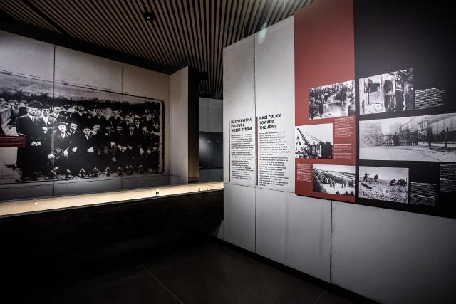 Planowanie i budowa nowego muzeum trwała od 2008 r. Instytucja jest zwieńczeniem działań zapoczątkowanych przez Polskę, Holandię, Słowację i Izrael.