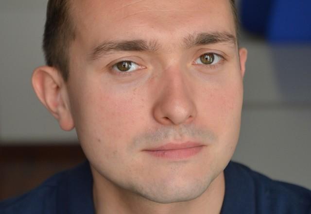 Karol Kurzępa, dziennikarz sportowy