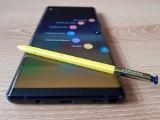 Grzegorz Lisiecki: Samsung Galaxy Note9 TECHNOBLOGIA