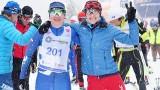 Śnieżny Bieg Piastów - Bieg na 6 km ukończyło ponad 700 osób! (WYNIKI, ZDJĘCIA, 28.02.2020)