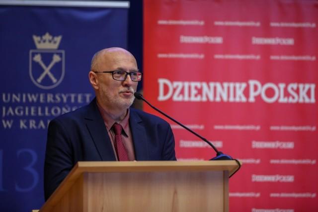 Jerzy Sułowski, redaktor naczelny