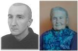 Zaginieni z powiatu makowskiego. Ich wciąż szuka policja: co się stało z Heleną Milewską i Dariuszem Badkiem?