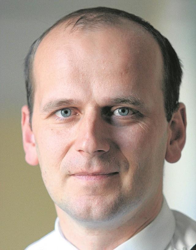 Janusz Staniszewski