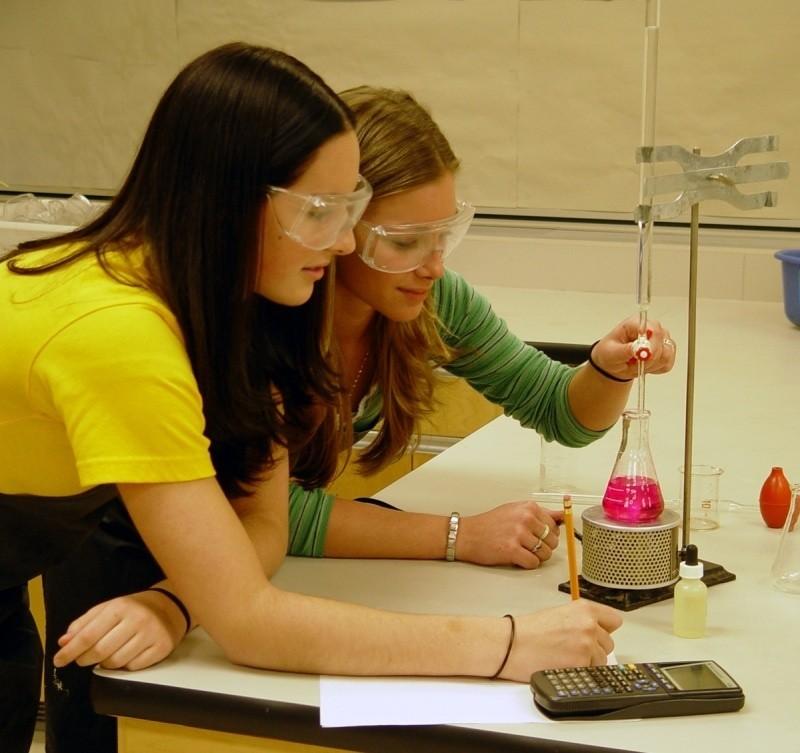 Szansą, jaką warto wykorzystać, są niewątpliwie studenckie praktyki. Do takich praktyk warto się przyłożyć. (fot. sxc)