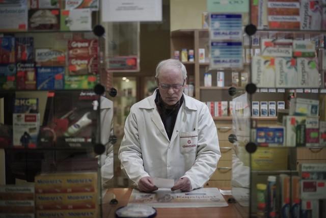 Najwyższe średnie zadłużenie mają apteki w województwie wielkopolskim. Łączne zadłużenie 97 aptek w Wielkopolsce sięga 7,18 mln zł.