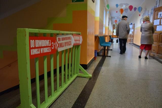 31 marca odbędą się w okręgu Koziegłówki w gminie Koziegłowy powtórzone wybory do Rady Miasta