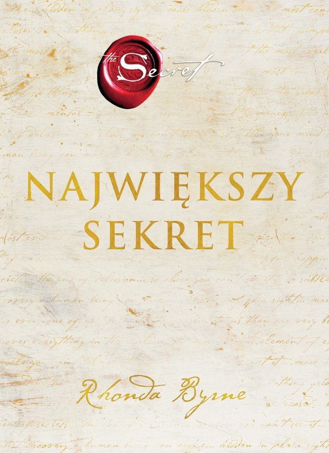 """""""Największy sekret"""" - nowość wydawnictwa HarperCollins Polska już niedługo w księgarniach"""