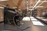 Fotograficzne perełki – polskie unikatowe aparaty fotograficzne na wystawie w Hevelianum