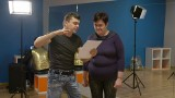 Tomasz Niecik w programie Damy i Wieśniaczki.PL (zdjęcia, wideo)