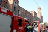 Alarm bombowy we wrocławskich sądach. Ze wszystkich ewakuowano 600 osób