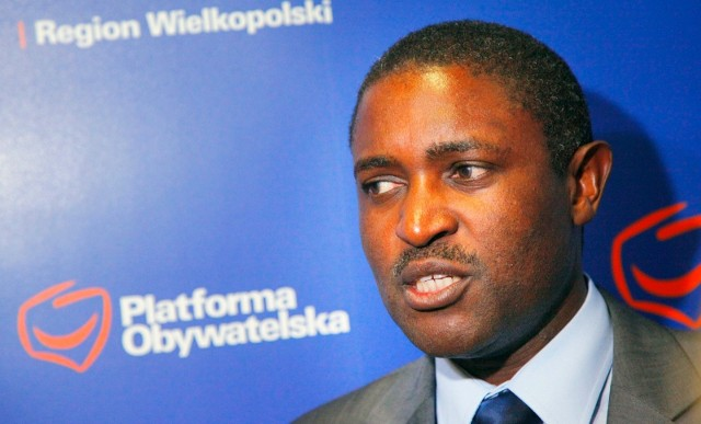 Killion Munyama, polityk z klubu parlamentarnego Koalicji Obywatelskiej, zrezygnował z mandatu poselskiego. Munyama obejmie posadę w Europejskiej Służbie Działań Zewnętrznych. W Sejmie zastąpi go Zbigniew Ajchler.