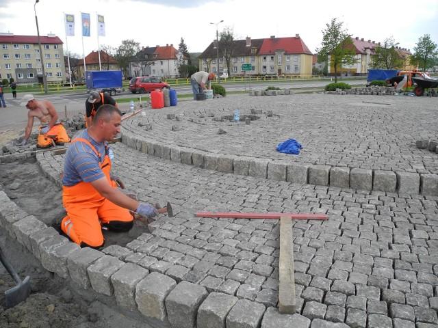 W Lęborku stanie pomnik Jana Pawła II.