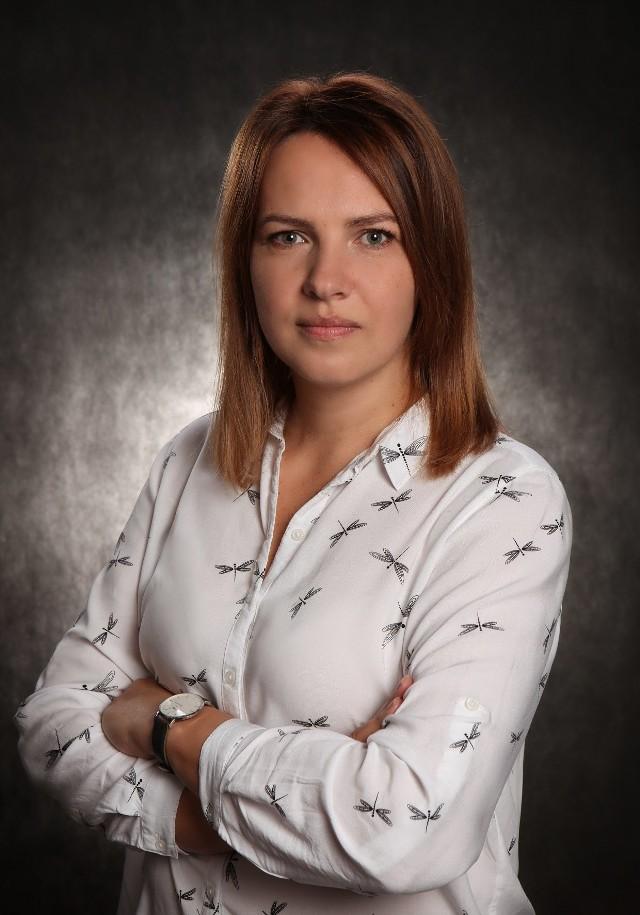 Karolina Sławińska, dyrektor marketingu Monetii.