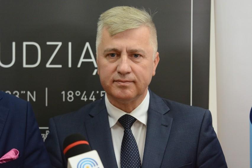 Maciej Hoppe dyrektorem szpitala w Grudziądzu - najbardziej...