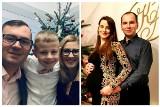 Podlascy politycy świętują Boże Narodzenie: Adam Andruszkiewicz, Bożena Kamińska, Szymon Hołownia, Mieczysław Baszko. Zobacz zdjęcia!