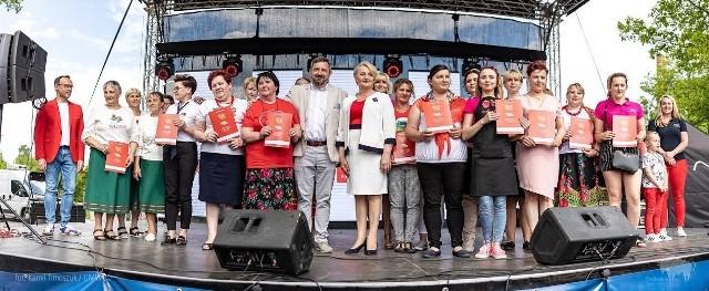 Podczas Festiwalu Polska od Kuchni wyłoniono zwycięzców w czterech kategoriach konkursowych