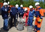 Wejherowo: PGNiG chwali się sprzętem do poszukiwania gazu łupkowego [ZDJĘCIA]