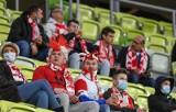 Polska - Finlandia 7.10.2020 r. Biało-czerwoni zagrali efektownie i skutecznie! Byliście na meczu? Znajdźcie się na zdjęciach! [galeria]