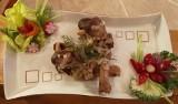 Nasze Dobre z Kujaw i Pomorza 2018. Tradycyjne kujawskie danie. Owijonki z gęsi. Głosujcie!