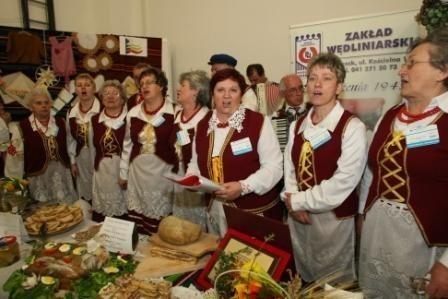 Zakończone w niedzielę targi AGROTRAVEL okazały się wspaniałą imprezą, która odniosła frekwencyjny i organizacyjny sukces. Fot . D. Łukasik