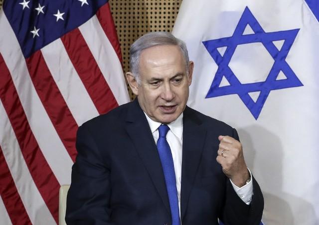 Ambasada Izraela dementuje wypowiedź premiera Netanjahu, która wywołała burzę i reakcję prezydenta
