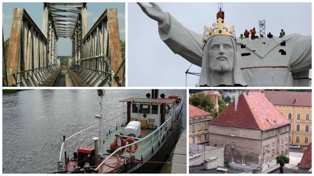 """Mamy w Lubuskiem najstarszy działający lodołamacz w Polsce, największą na świecie figurę Chrystusa w Świebodzinie. Mieliśmy najdłuższy drewniany most i jeszcze kilka innych rekordów. Jakich? Sprawdź!<iframe src=""""http://get.x-link.pl/1ac20657-53f8-5425-18aa-2222b132d601,bc369fb7-5703-3445-a1e6-75f435716ff2,embed.html"""" width=""""700"""" height=""""380"""" frameborder=""""0"""" webkitallowfullscreen="""""""" mozallowfullscreen="""""""" allowfullscreen=""""""""></iframe><center><div class=""""fb-like-box"""" data-href=""""https://www.facebook.com/gazlub/?fref=ts"""" data-width=""""600"""" data-show-faces=""""true"""" data-stream=""""false"""" data-header=""""true""""></div></center>"""