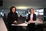 @Zachodni Gości: Beata Kopczyńska, regionalna rzeczniczka ZUS mówiła o 13. emeryturach, ich waloryzacji oraz oszustach na L4