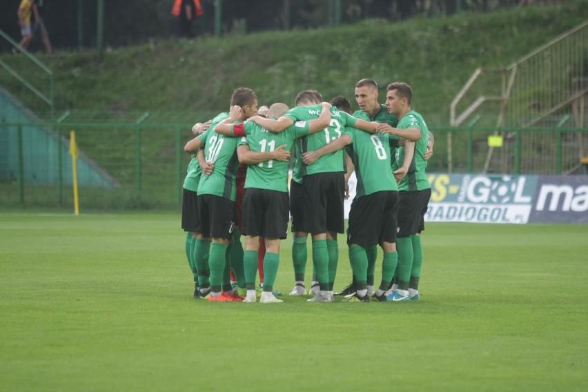 GKS Katowice i Stal Stalowa Wola obniżyły wynagrodzenia piłkarzom
