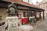 Restauratorzy z Poznania dostali mandat od straży miejskiej. Apelują do prezydenta Jaśkowiaka