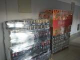 Do szpitala w Starachowicach bez przerwy napływają dary. Wśród nich marchewka, kalarepa i...klocki lego [ZDJĘCIA]