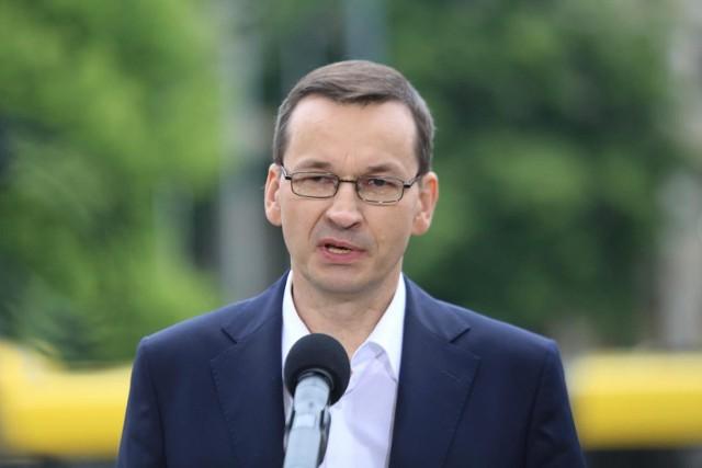 Premierzy Polski i Litwy przywrócili ruch na granicy. Od jutra granice Polski otwarte. Nie wszędzie jednak pojedźmy