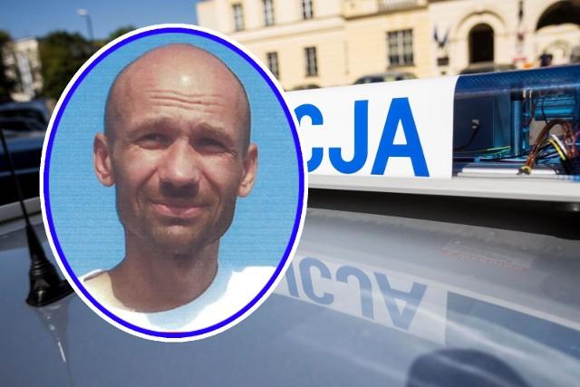 Policja prosi o pomoc w odnalezieniu zaginionego bydgoszczanina.