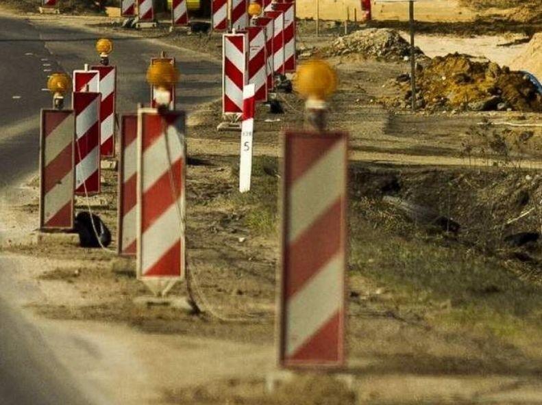 Podlaski Zarząd Dróg Wojewódzkich w Białymstoku skończy duże inwestycje w województwie podlaskim
