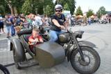 Grębów zaprasza w niedzielę na V Zjazd Starych Motocykli PRL