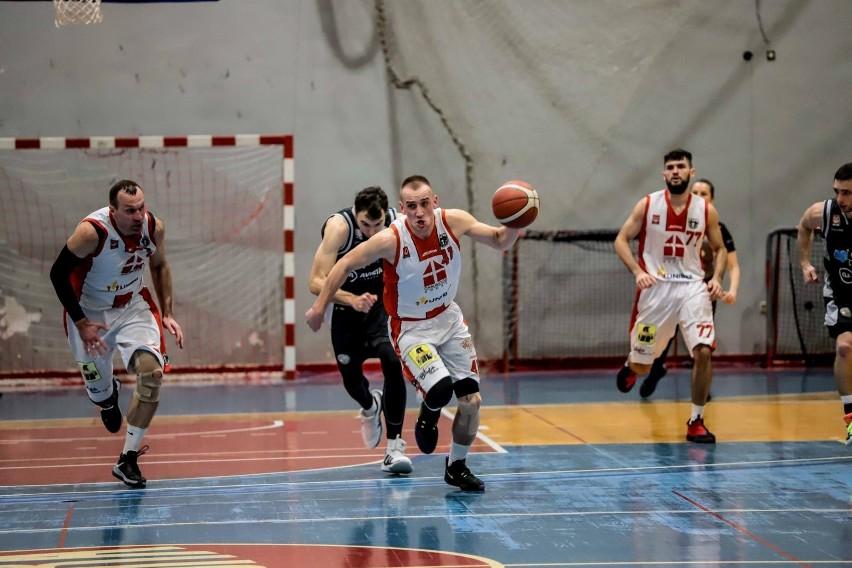 Tur Basket Bielsk Podlaski w ubiegłym sezonie walczył o...