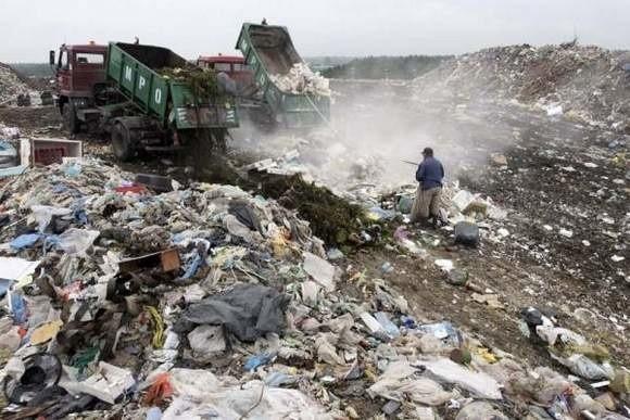 Pierwsze spotkanie w sprawie opłat za śmieci w czwartek, 16 maja w siedzinie Rady Osiedla, Żydowce - ul. Rymarska 22a, godz. 18.