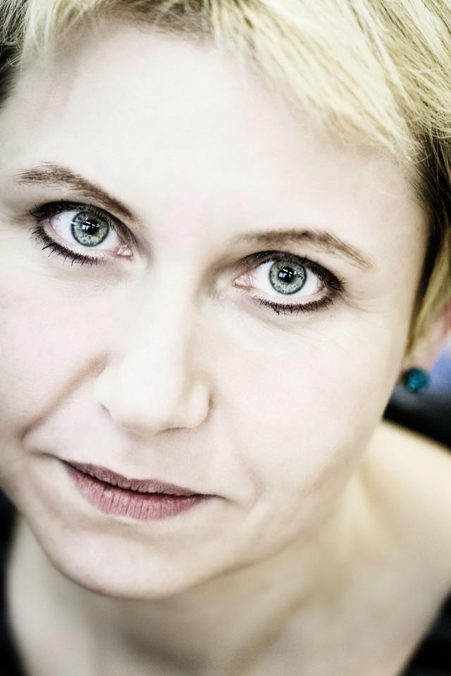 Agata Sawczenko