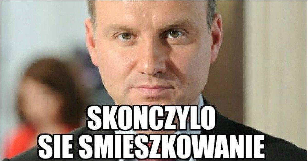Andrzej Duda skończył 45 lat NAJLEPSZE MEMY | Głos ...