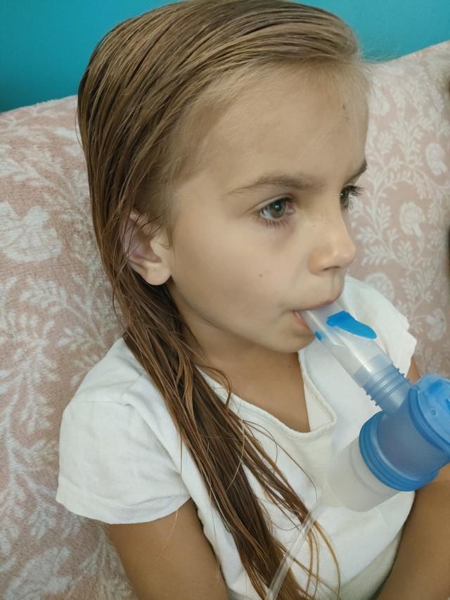 Pola Materna kończy sześć lat i potrzebuje naszego wsparcia. Pomóżmy! Każda złotówka się liczy