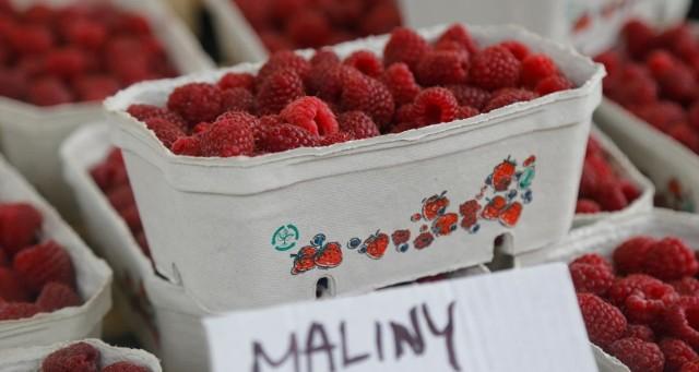 Strajk ogłoszony przez Związek Sadowników RP ma związek ze zbyt wysokimi cenami owoców miękkich.