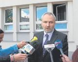 Częstochowa. Prokuratura prowadzi śledztwo w sprawie 17-latka porażonego prądem w Rybnej