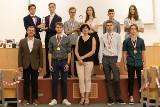 Znamy zwycięzców konkursu Matematyka Stosowana. Otrzymali indeksy na Politechnikę Białostocką (zdjęcia)