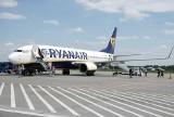 Pierwsi podróżni z Wielkiej Brytanii wylądowali na lotnisku w Łodzi. Loty wznowił Ryanair