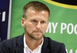 ŁKS. Krzysztof Przytuła tworzy kadrę na ekstraklasę. Na celowniku Japończyk