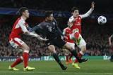 Arsenal - Bayern [BRAMKI YOUTUBE, WYNIK meczu Arsenal - Bayern]