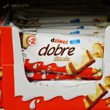 """Zagraniczne marki po polsku mają dziwaczne nazwy: """"Stara przyprawa"""", """"Dzieci dobre białe"""". Lepiej tego nie tłumaczyć"""